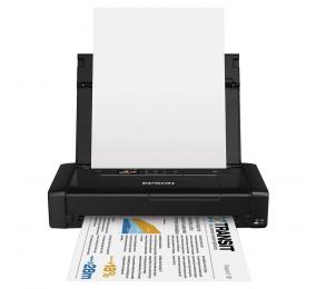 Impressora Epson Workforce WF-110W Wireless