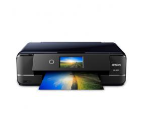 Impressora Multifunções Epson Expression Photo XP-970 Wireless