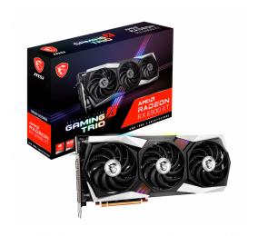 Placa Gráfica MSI Radeon RX 6900 XT Gaming X Trio 16G