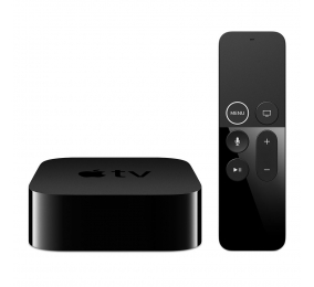 Box Apple TV 4K 64GB (5ª Geração)