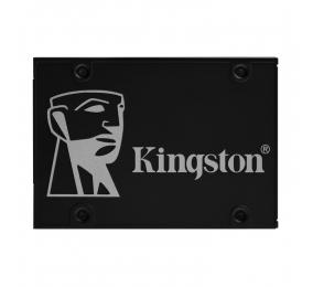 """SSD 2.5"""" Kingston KC600 256GB 3D TLC SATA"""