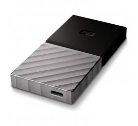 SSD Externo Western Digital My Passport SSD 512GB USB 3.1 Gen 2