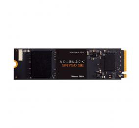 SSD M.2 2280 Western Digital Black SN750 SE 500GB 3D NAND NVMe