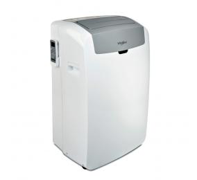 Ar Condicionado Whirlpool PACW29HP 9000BTU