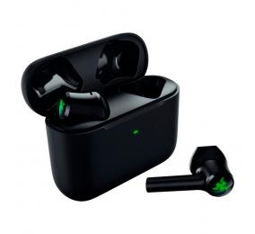 Earbuds Razer Hammerhead True Wireless X Pretos