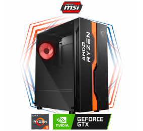 Computador Desktop PCDIGA Gaming GML-MR51FG1