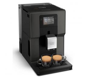 Máquina de Café Expresso Krups EA872B10 Intuition Preference 1450W 15 Bar Preta