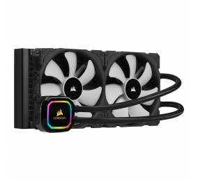 Water Cooler CPU Corsair iCUE H115i RGB Pro XT 280mm