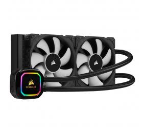 Water Cooler CPU Corsair iCUE H100i RGB Pro XT 240mm