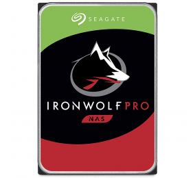 """Disco Rígido 3.5"""" Seagate IronWolf Pro 6TB 7200RPM 256MB SATA III"""