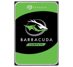 "Disco Rígido 3.5"" Seagate Barracuda 4TB 5400RPM 256MB SATA III"