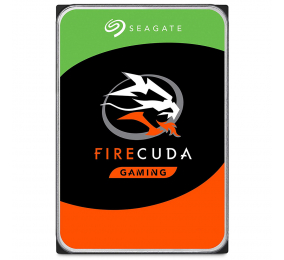 "Disco Rígido 2.5"" Seagate Firecuda SSHD 2TB 5400RPM 128MB SATA III"