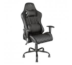 Cadeira Gaming Trust GXT 707R Resto Pret
