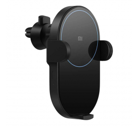 Carregador Wireless para Carro Xiaomi Mi 20W Preto
