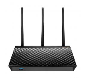 Router Asus AiMesh RT-AC1900U Dual-Band Wireless AC1900 Preto