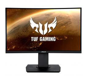 """Monitor Curvo Asus TUF Gaming VG24VQ VA 23.6"""" FHD 16:9 144Hz FreeSync"""