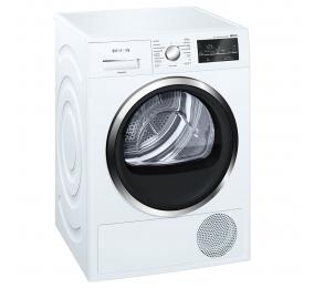 Máquina de Secar Roupa Siemens iQ500 WT47G439EE 9kg A++ Branca