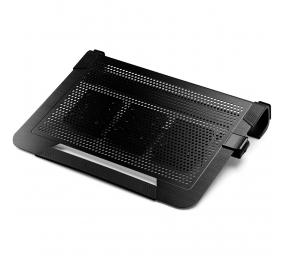 Base Cooler Master Notepal U3 Plus Preta
