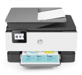 Impressora Multifunções HP OfficeJet Pro 9010 Wireless