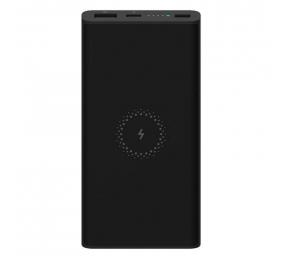 Powerbank Xiaomi Mi Wireless 10000mAh Preta