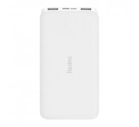 Powerbank Xiaomi Redmi 10000mAh Branco