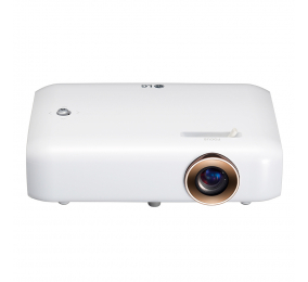 Projector LG Minibeam LED PH550G