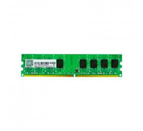 Memória RAM G.SKILL 2GB (1x2GB) DDR2-800MHz CL5