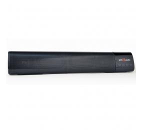 Soundbar Gembird Bluetooth Preta