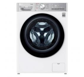 Máquina de Lavar Roupa LG F4WV9009P2W 9kg 1400RPM A Branca