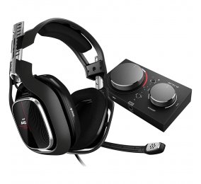Headset ASTRO Gaming A40 TR + Mixamp Pro TR Xbox One & PC