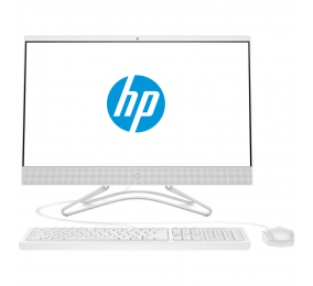 Computador All-in-One HP 24-f0023np - Recondicionado