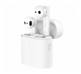 Auriculares Xiaomi Mi True Wireless Earphones 2 Brancos
