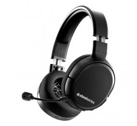 Headset SteelSeries Arctis 1 Wireless PS4 Preto
