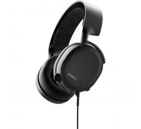 Headset SteelSeries Arctis 3 Console 2020 Edition Preto