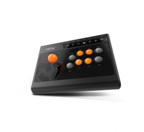 Krom Kumite Arcade Fighting Stick Multiplatform