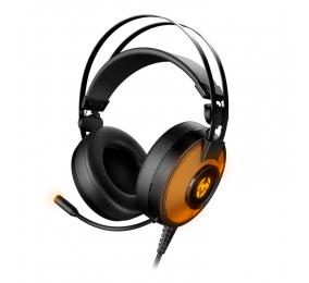 Headset Krom Kayle 7.1 RGB Gaming