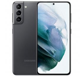 """Smartphone Samsung Galaxy S21 5G 6.2"""" 8GB/256GB Dual SIM Cinza"""