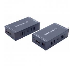 Extensor HDMI Gembird DEX-HDMI-02 60m
