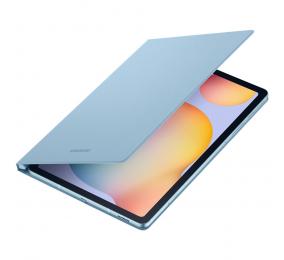 Capa Samsung Book Cover Samsung Galaxy Tab S6 Lite Azul
