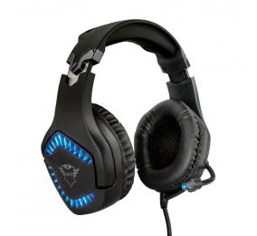 Headset Trust GXT 460 Varzz Illuminated Gaming