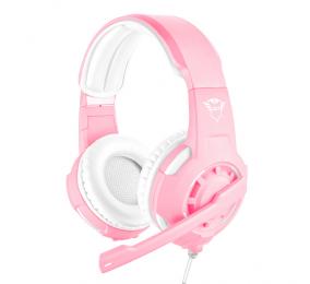 Headset Trust GXT 310P Radius Gaming Rosa