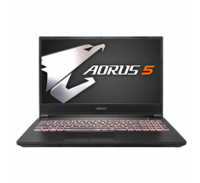 Portátil Gigabyte Aorus 5 SB-7PT1130SD