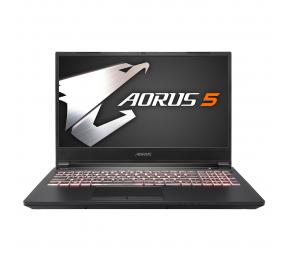 Portátil Gigabyte Aorus 5 KB-7PT1130SD