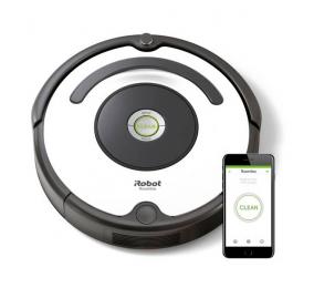 Aspirador Robô iRobot Roomba 675