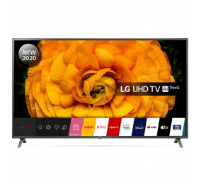 """Televisão Plana LG UN85 86UN85006LA SmartTV 86"""" LED 4K UHD"""