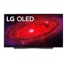 "Televisão Plana LG CX OLED77CX6LA SmartTV 77"" OLED 4K UHD"