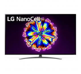 """Televisão Plana LG Nano91 86NANO916NA SmartTV 86"""" NanoCell 4K UHD"""