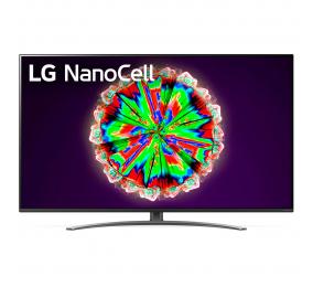 """Televisão Plana LG Nano81 49NANO816NA SmartTV 49"""" NanoCell 4K UHD"""