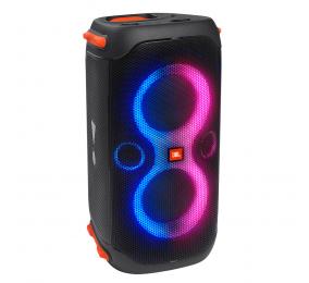 Coluna High-Power JBL Partybox 110 160W Preta
