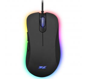 Rato 1Life gm:bolt 6400DPI RGB Preto